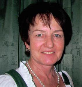 Hermine Striegl - Goldhaubengruppe Sipbachzell