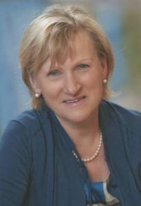 Margret Wieser - Goldhaubengruppe Sipbachzell